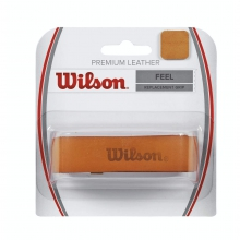 Leather Grip Natural - 1 Pack by Wilson