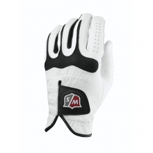 Staff Grip Soft Glove by Wilson