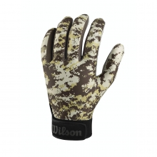 Special Forces Receivers Gloves - Adult by Wilson