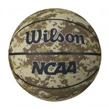 "NCAA Camouflage Basketball (29.5"") by Wilson"