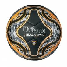 Black Ops Soccer Ball by Wilson