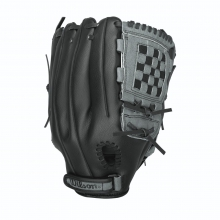 "A360 12.5"" Baseball Glove by Wilson"