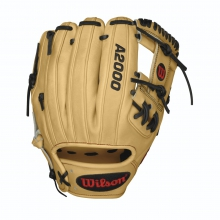 "2015 A2000 1786 11.5"" Baseball Glove - Right Hand Throw by Wilson"
