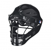 Prestige Catcher's Helmet by Wilson