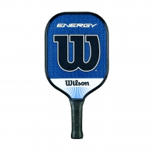 Energy Pickleball Paddle by Wilson