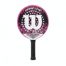 Hope Lite Platform Tennis Paddle by Wilson