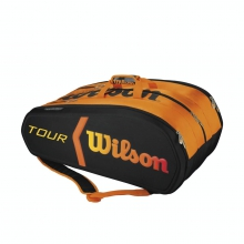 BURN BAG - ORANGE / BLACK , 15 PACK by Wilson