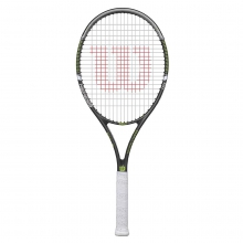 Nemesis 100  Tennis Racket by Wilson