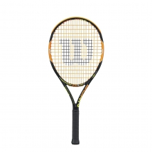 Burn 25S Tennis Racket by Wilson