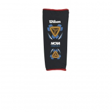 NCAA Forte II Shin Guard by Wilson