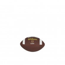 College Football Playoff Micro Mini Replica Ball by Wilson