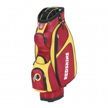 Wilson NFL Cart Golf Bag - Washington Redskins by Wilson