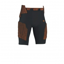 Men's GST 5 Padded Short by Wilson