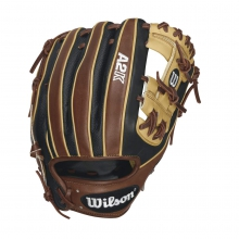 "2016 A2K 1788 Super Skin 11.25"" Glove - Right Hand Throw by Wilson"