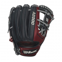 "A2000 1786 Super Skin 11.5"" Baseball Glove - Right Hand Throw by Wilson in Ames Ia"