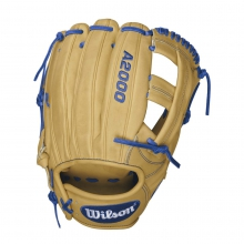 "A2000 EL3 11.75"" Baseball Glove - Right Hand Throw by Wilson in Ames Ia"