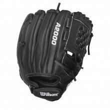 A2000 FP 12 Glove - Left Hand Throw, 12 by Wilson