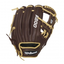 "A800 Showtime 11.5"" Baseball Glove by Wilson"
