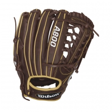 "A800 Showtime 11.75"" by Wilson"