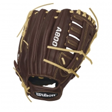 "Showtime 12.5"" Baseball Glove by Wilson"