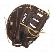 "Showtime Youth 11.5"" First Base Mitt by Wilson"