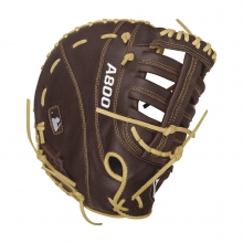 "Showtime Adult 12"" First Base Mitt by Wilson"
