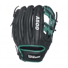 "A500 Robinson Cano 10.75"" Baseball Glove by Wilson"