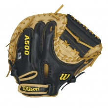 "A500 32"" Catchers Mitt by Wilson"
