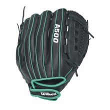 "Siren 11.5"" Fastpitch Glove by Wilson"