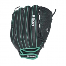 "Siren 12.5"" Fastpitch Glove by Wilson"