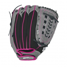 "Flash 11.5"" Fastpitch Glove by Wilson"
