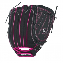 "Flash 12"" Fastpitch Glove by Wilson"