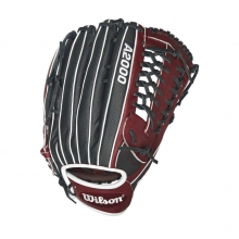 "2016 A2000 13.5"" Slowpitch Glove by Wilson"