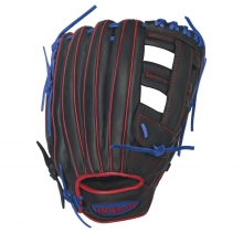 """Showtime 13"""" Slowpitch Glove by Wilson"""