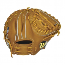 A2000 Catcher's Training Mitt - Right Hand Throw by Wilson
