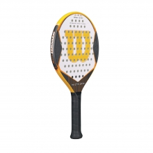 Steam Lite Tennis Racket by Wilson