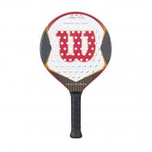 Steam Pro Tennis Racket by Wilson
