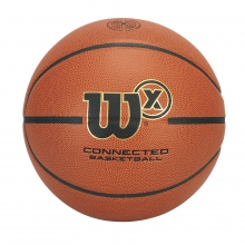 """X Connected Basketball - 29.5"""" by Wilson"""