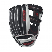 "A2000 1787 Super Skin 11.75"" Glove - Right Hand Throw by Wilson"
