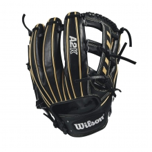 "Aso's Lab Limited Edition A2K 1716T 11.5"" Glove - Right Hand Throw by Wilson"