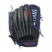 "Bandit KP92 12.5"" Glove - Right Hand Throw by Wilson"