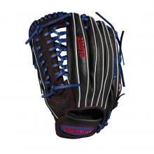 "Bandit KP92 12.5"" Glove - Left Hand Throw by Wilson"