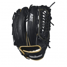 "A2K D33 11.75"" Glove - Right Hand Throw by Wilson"