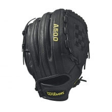 "Wilson A500 12"" Baseball Glove by Wilson"
