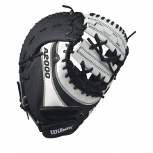 "A2000 BM12 Super Skin 12"" Mitt - Right Hand Throw by Wilson"