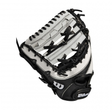 "A2000 BM12 Super Skin 12"" Mitt - Left Hand Throw by Wilson"