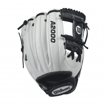 "A2000 H1175 11.75"" Infield Fastpitch Glove by Wilson"