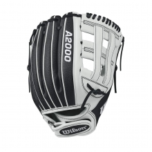 "Wilson A2000 FP12 Super Skin 12"" Infield Fastpitch Glove by Wilson in Ames Ia"