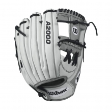 "A2000 H12 12"" Infield Fastpitch Glove by Wilson"