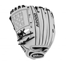 "Wilson A2000 P12 12"" Pitcher's Fastpitch Glove by Wilson"